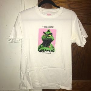 Golf Wang The Grinch Tee